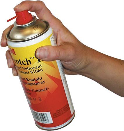 3M Scotch spray koud 1632 vib:0823195