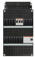 ABB HAD3201-40  3 GR KAST 3-F
