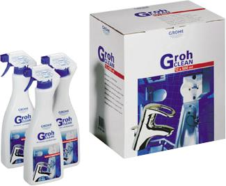 Grohe Clean fles 500ml