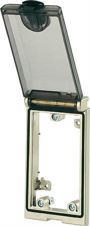 Murr Modlink MSDD Front panel-interface Frame modul single