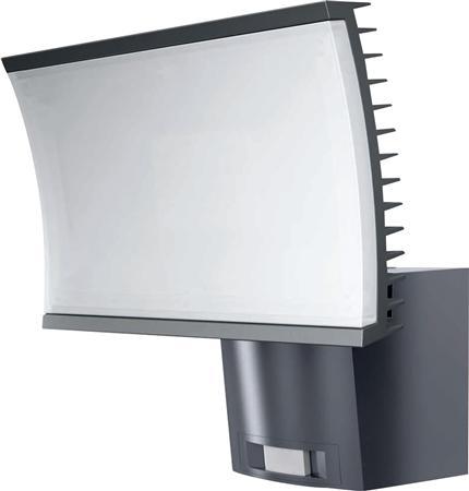 41109 NOXLITE LED HP 40W GREY