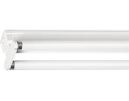 Norton LES 2X1500 montagebalk LED, G13, 2xIP20, (lxbxh) 1527x101x40mm, wit