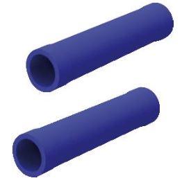 Draadbereik: 1,0-2,6 mm2, kleur blauw