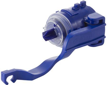 Geberit, toebehoren/onderdelen voor spoelreservoir, dichtingenset Impuls380
