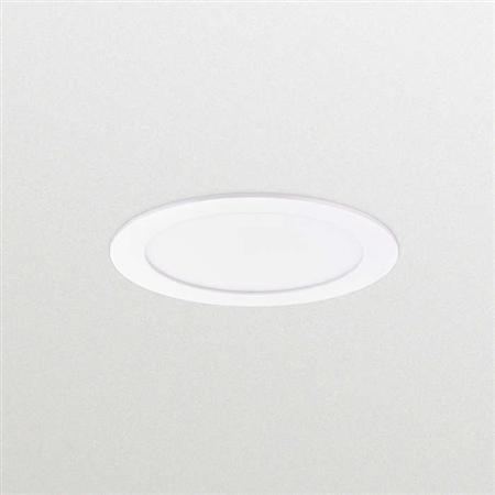 Philips CoreLine SlimDownlight, LED-module, inbouw, 1000lm, 71lm/W, 3000K, niet dimbaar, warm wit