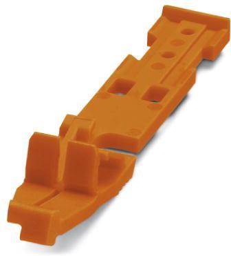 Phoenix Contact vergrendeling 3,5x3mm (BxL) kleur oranje