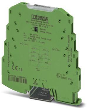 Phoenix Contact Mini MCR-SL-CVS-24-5-10-NC constante spanningsbron ingang 9,6-30VDC