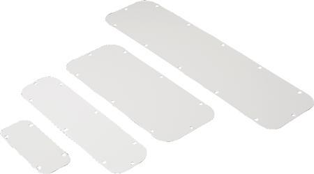 Rittal Invoerplaat voor op sparing kast/lessenaar SZ Flensplaat
