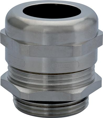 Hummel Hsk-m m25x1,5  kabelinvoer 9 tot 16 mm