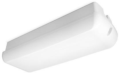 Prolumia industrie- buitenverlichting LED Pro-Portal 6W, warm wit, 3000K, standaard uitvoering