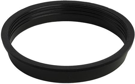 Viega dichtring 1 1/2 x 40 rubber/zwart, model 99653V