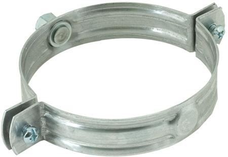 Walraven beugel BIS Spiraalbuis aluminium, 200mm, aansluitmoer M8